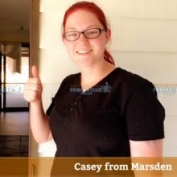 Bond clean for a 3 bedroom low set house | Bond Cleaning Brisbane Customer Review from Marsden