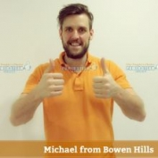 Power Steam Cleaning Customer Video Review from Bowen Hills | Bond Cleaning Brisbane