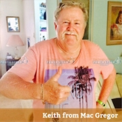 Keith from MacGregor Brisbane