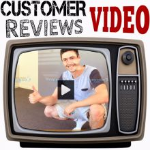 Thank you Cameron from Samford Valley for your carpet cleaning video review.