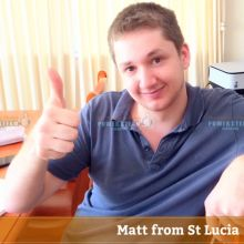 Thank You Matt From St Lucia For Carpet Cleaning Photo Review
