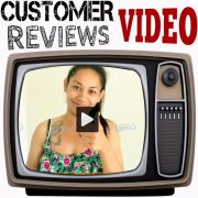 Thank you Rose from Redbank Plains for her carpet cleaning video review.