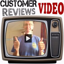 Thank You Mike From Sinnamon Park For Your Carpet Cleaning Video Review.