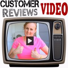 Thank You Naomi From Indooroopilly For Your Bond And Carpet Cleaning Video Review.