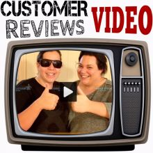 Thank you Christina and Pamela from Brisbane for your bond cleaning video review.