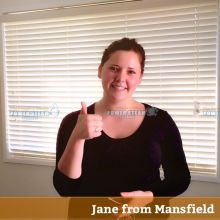 Power Steam Cleaning Customer Review From Mansfield | Bond Cleaning Brisbane