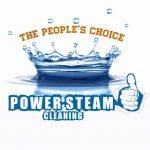 WHY CHOOSE POWER STEAM CLEANING AS YOUR PROFESSIONAL CLEANING COMPANY