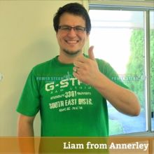 Thank You Liam From Annerley (Brisbane) For Bond And Carpet Cleaning Review