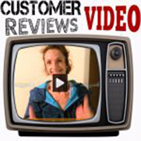 Auchenflower (Brisbane) Carpet Cleaning Video Review (Helen).