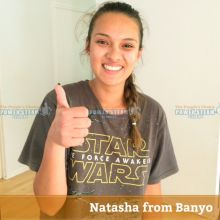 Thank You Natasha From Banyo (Brisbane) For Carpet Cleaning Review