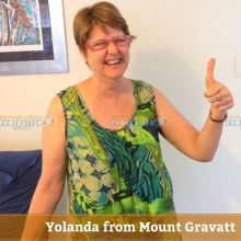 Thank You Yolanda From Brisbane For Lounge Cleaning Review
