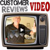 Brisbane (North Lakes) Carpet Cleaning Video Review (Andrew).
