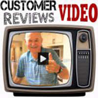 Brisbane (Cornubia) Carpet Cleaning Video Review (John).