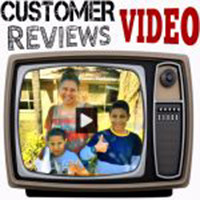 Calamvale (Brisbane) Carpet Cleaning Video Review (Yvonne).