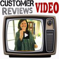 Carindale (Brisbane) Carpet Cleaning Video Review (Kaylene).