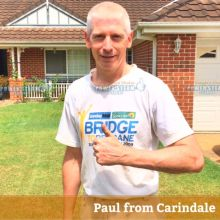 Thank you Paul from Carindale for Carpet Cleaning review.