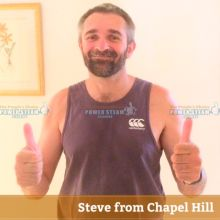 Thank You Steve From Chapel Hill For Carpet Cleaning Review.