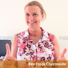 Thank You Bev From Brisbane For Carpet Cleaning Review