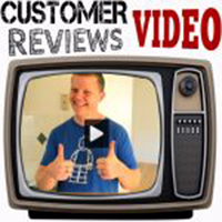 Cleveland (Brisbane) Bond and Carpet Cleaning video review (Ian).