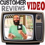 Moorooka Carpet Cleaning Video Review (Jason).