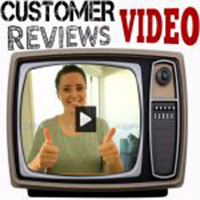 Coorparoo (Brisbane) Upholstery Cleaning Video Review (Rebecca).