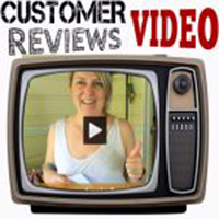 Corinda (Brisbane) Carpet Cleaning Video Review (Annie).