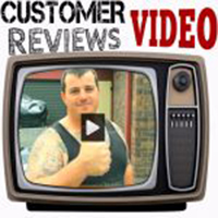 Crestmead (Brisbane) Carpet Cleaning video review (Tony).
