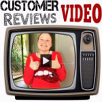East (Brisbane) Carpet Cleaning Video Review (Nardia).
