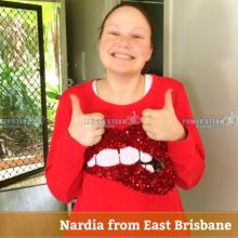 Thank You Nardia From East (Brisbane) For Carpet Cleaning Review