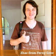 Thank You Zhac From Ferny Grove For Bond And Pest Control Review