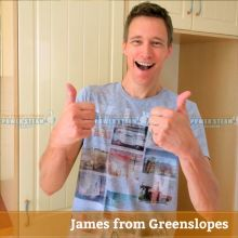 Thank You James From Greenslopes (Brisbane) For Carpet Cleaning Review