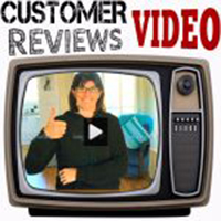 Hawthorne (Brisbane) Carpet Cleaning Video Review (Darlene).