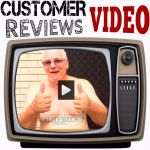 Heritage Park Carpet Cleaning video review (Lee).