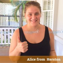 Thank you Alice from Brisbane for Pest Control review