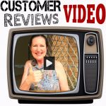 Kedron Carpet Cleaning Video Review (Fiona).