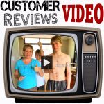 Brisbane Upholstery Cleaning Video Review (Kim And Jacy).