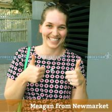 Thank You Meagan From Newmarket (Brisbane) For Bond And Carpet Cleaning Review