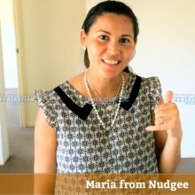 Thank You Maria From Nudgee For Carpet Cleaning Review