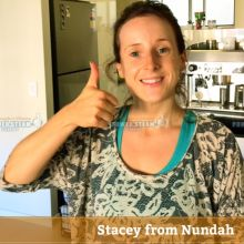 Thank you Stacey from Nundah for Carpet Cleaning review