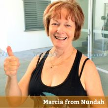 Thank You Marcia From Nundah For Carpet Cleaning Review