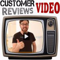 Paddington Bond and Carpet Cleaning video review (Matt).