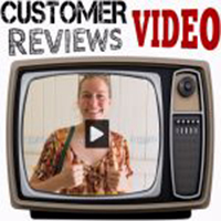 Paddington (Brisbane) Carpet Cleaning Video Review (Emily).