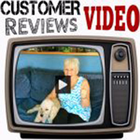 Scarborough (Brisbane) Carpet Cleaning Video Review (Rosanne).