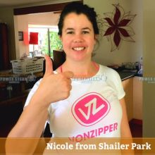 Thank you Nicole from Shailer Park for Carpet Cleaning review