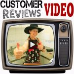 South Brisbane Carpet Cleaning video review (Lena)