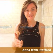 Thank You Anna From Stafford For Bond Cleaning And Pest Control Review