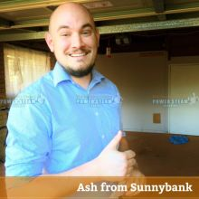 Thank you Ash from Sunnybank (Brisbane) for Bond Cleaning and Pest Control review