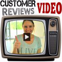 Taringa (Brisbane) Carpet Cleaning Video Review (Nicole).