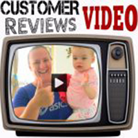 Tingalpa Carpet Cleaning Video Review (Sherona).