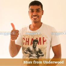 Thank You Bhav From Underwood For Carpet Cleaning Review.